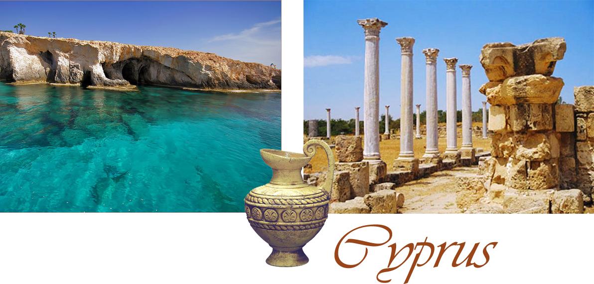 Бархатный сезон на Кипре!